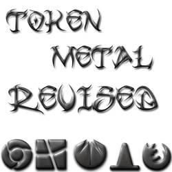 Token Metal Revised Dark