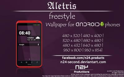 Aletris: Freestyle