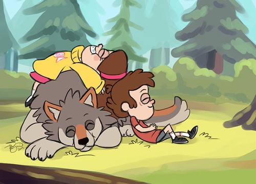 wolf animal swap meet 2014
