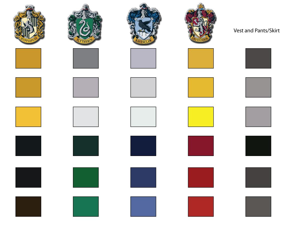 diy fandom crafts on hogwarts harry