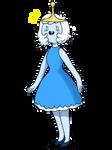 Ask The Cloud Princess