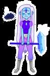 Gemsona - Azurite