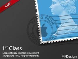 1st Class by Memzee