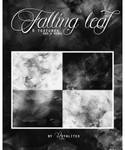 falling leaf: texture pack