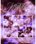 jellyfishes: texture pack