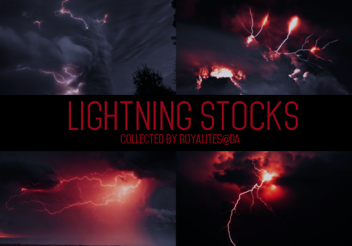 lightning stocks by Royalites