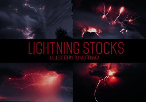 lightning stocks by Royalites