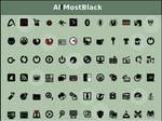 AlLMost Black