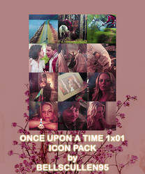 once upon a time 1x01 icon pack