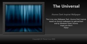 iAurora Dark Inspirat by planetlive