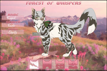 Forest-Of-Whispers DeviantArt Gallery