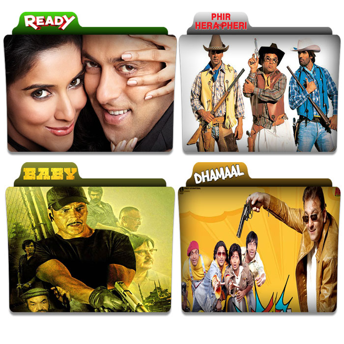 Hindi Movies List Download