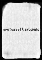 The Photobooth Brush by Zenphy