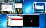 Windows Longhorn Skinpack 1.0 x86