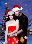 Merry Christmas! GIF by DashaTwilight