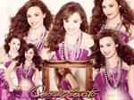 Blend Demi Lovato