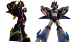 Ultimate Armor X Pack (MMD DL) by UlodexMMD