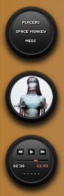 LGD-N12-Orb for CoverGloobus by LaGaDesk