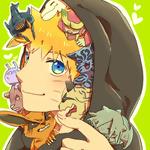 Kamen Rider by dragonmon24