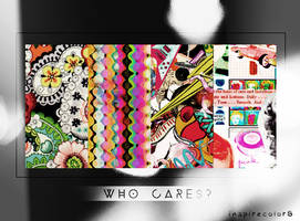 Who cares? .pat
