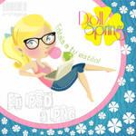 Doll Spring en .PSD y .PNG