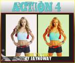 Super Action 4