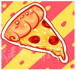 Pizza-pizza!