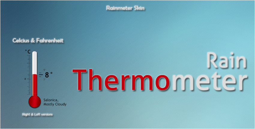 RainThermometer