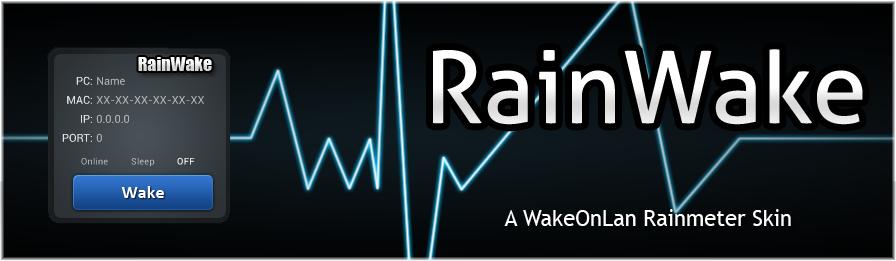 RainWake 1 1 by KreDoc on DeviantArt