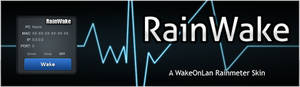 RainWake 1.1