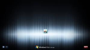 Aurora Aquantic Logon for XP
