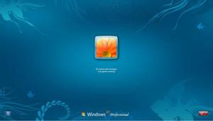 Windows XP Logon 8M3