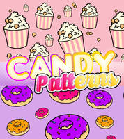 #.Candy Patterns by cherry-bloss0m