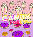 #.Candy Patterns