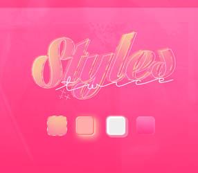 #.Styles (Twice) by cherry-bloss0m