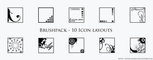 Icon Brushes