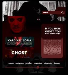 Template 124 Cardinal Copia