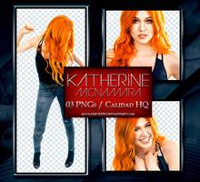 Katherine McNamara PNG Pack #2 by MyOldSecrets
