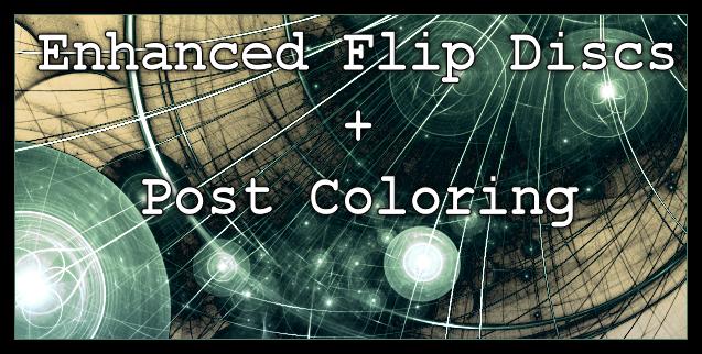 Enhanced FD+PostColoring Tut by Taser-Rander
