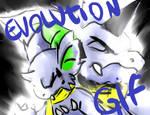 Basalt halls END Evolution of Slashter gif+history