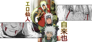 Naruto: Dead People 2 by soulnomad92