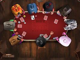 Governor of Poker by venus188