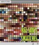 :Rez's-Color-Swatches: