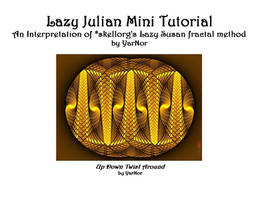 Lazy Julian Mini Tutorial