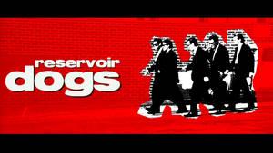Reservoir Dogs Multicolor
