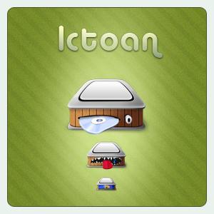 Ictoan Drives
