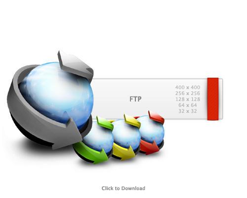 FTP by Carvetia