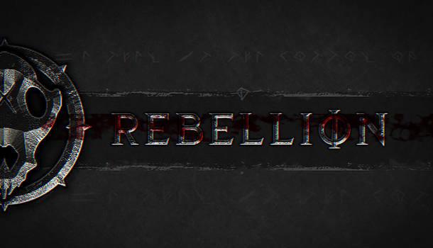 [Hvalla] Skaldsong One: Rebellion