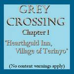 Grey Crossing (Chapter 1) by SpiderMilkshake