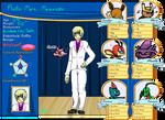 Pokemon Coordinator Application 2014 - Austin